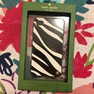 Kate Spade iPhone Case📱♠️